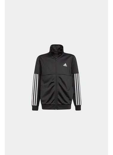 adidas Adidas Erkek Çocuk Koşu - Yürüyüş Eşofman Takım B Team Ts Gm8912 Siyah